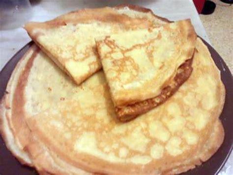 pate crepe sans beurre pate a crepe simple sans beurre 28 images pate a crepe sans lait recette p 226 te 224 cr