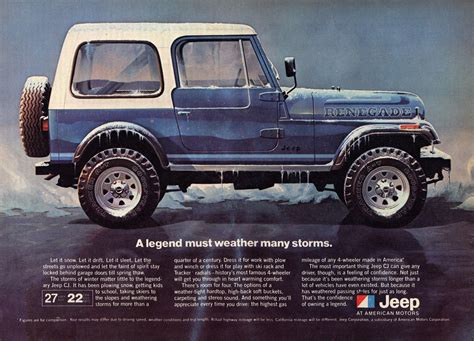 jeep wrangler ads condon skelly classic car archives condon skelly