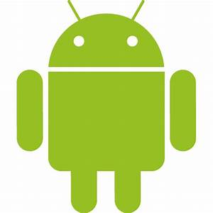 Android Icon - Android Friends Icons - SoftIcons.com