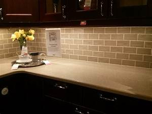 Top 18 subway tile backsplash ideas with pictures redos for Kitchen backsplash ideas will enhance visual kitchen