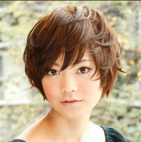 short hairstyles   faces  asian hairstyles