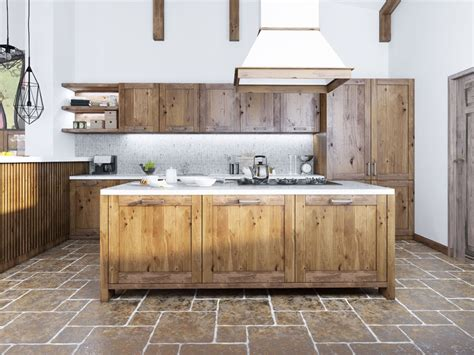 kitchen island reclaimed wood 23 reclaimed wood kitchen islands pictures designing idea 5142
