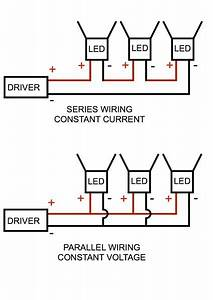 Diagram Of Wiring Lights In Parallel