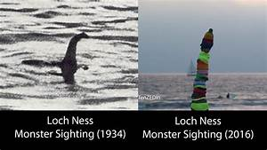 New Loch Ness Monster Sighting!!! : h3h3productions