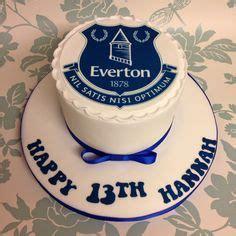 everton cake football cake ideas   cake