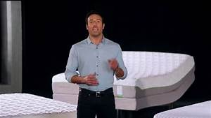 Rooms To Go TV Commercial 39TEMPUR Pedic Mattress