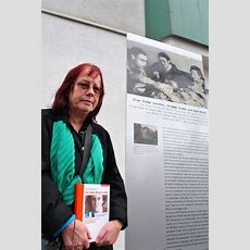 Lichtenberg Erinnert An Die Kommunistische Spionin Ilse