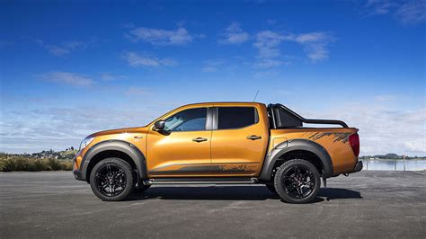Nissan Navara Picture by Nissan Navara R Sport Review Roadtest