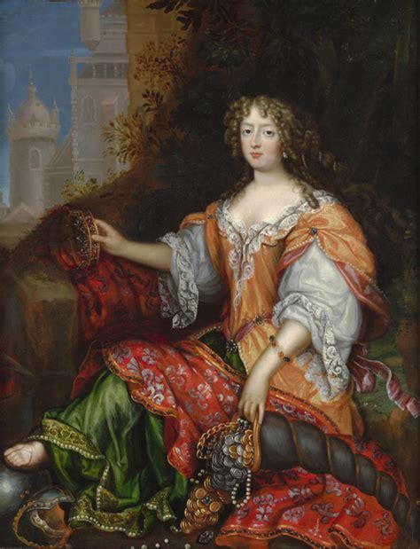 madame de la marquise madame de montespan by location unknown to gogm grand gogm