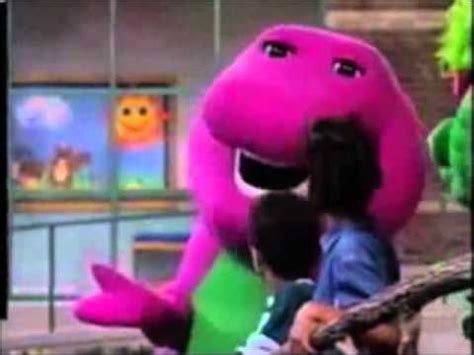 lights camera action song barney and friends oh brother she 39 s my sister season