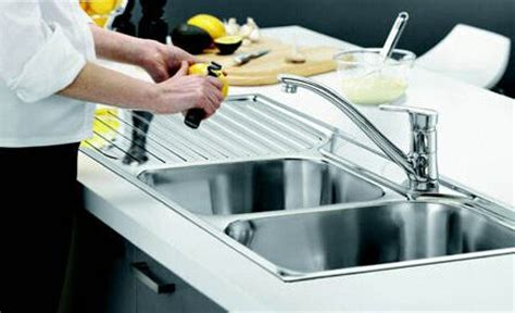 kitchen sink odor remedy cooking tip no 8 the smelly sink 1 cooking on a budget