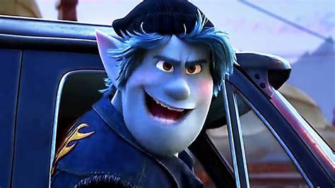 onward trailer   pixar  youtube