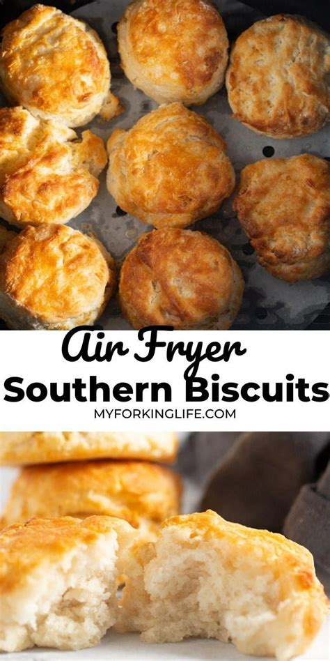 air these fryer biscuits homemade quick