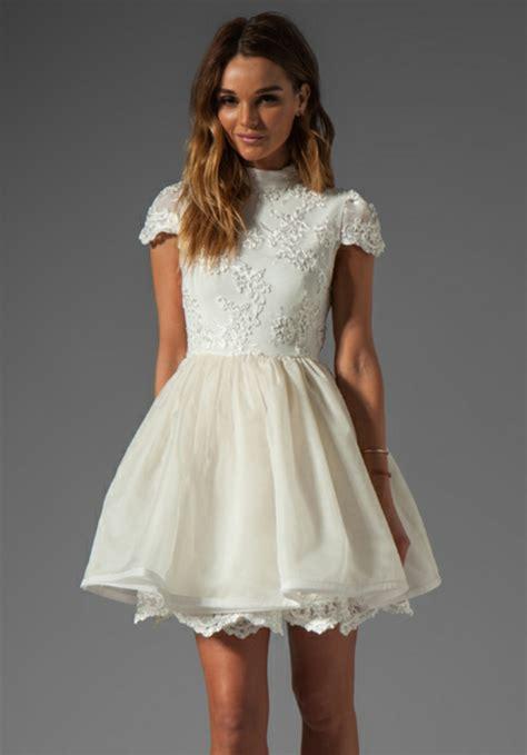 robe de mariée et blanche dentelle 70 id 233 es avec la robe blanche dentelle en tendance