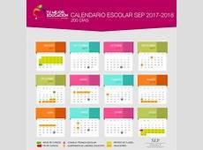 Calendario Oficial SEP 20172018 Educación y Cultura AZ