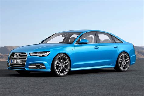 2018 Audi A6 Price And Information  United Cars  United Cars