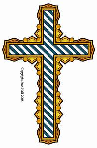 Simple Christian Cross Clipart | Clipart Panda - Free ...