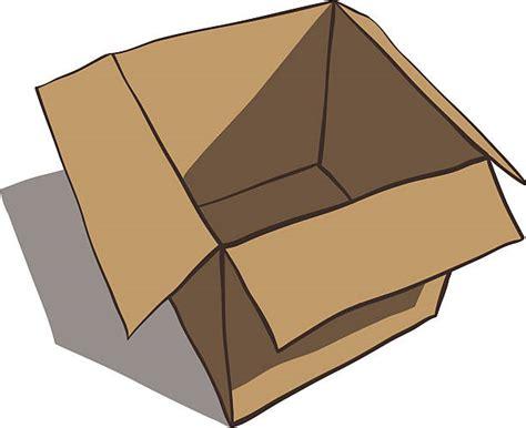 Box Clip Box Clipart Empty Box Pencil And In Color Box Clipart