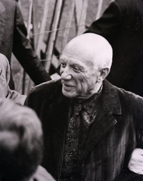 Pablo Picasso Wikidata