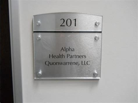 room id signs westchester county ny gotham signs graphics