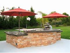 Outdoor Kitchen Plans by Simple Outdoor Kitchens And Patios Outdoor Kitchen With Simple Designs