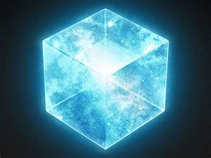 Tesseract by Louie Mantia - Dribbble