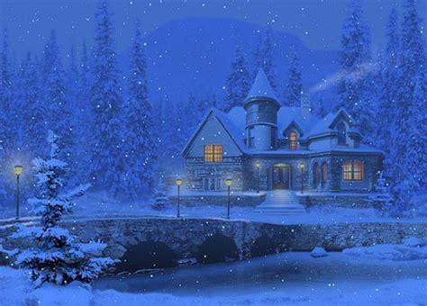 Animated Snowfall Wallpapers Free - 50 beautiful snowfall season wallpapers warm breath feelings