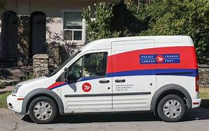 Copy Of A Business Letter Ottawa To Review Canada Post Plans To Cut Home Delivery