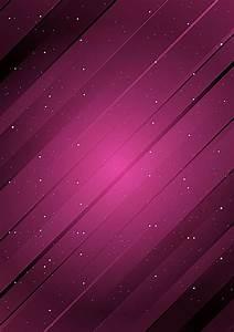 Vector, Colorful, Neon, Purple, Background