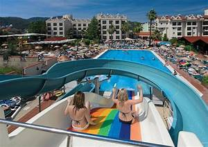 Julian Club Hotel, Marmaris, Turkey - Booking.com