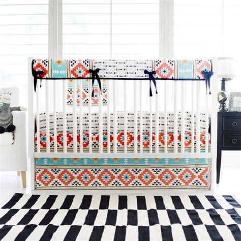 aztec crib bedding best 20 aztec bedding ideas on aztec room