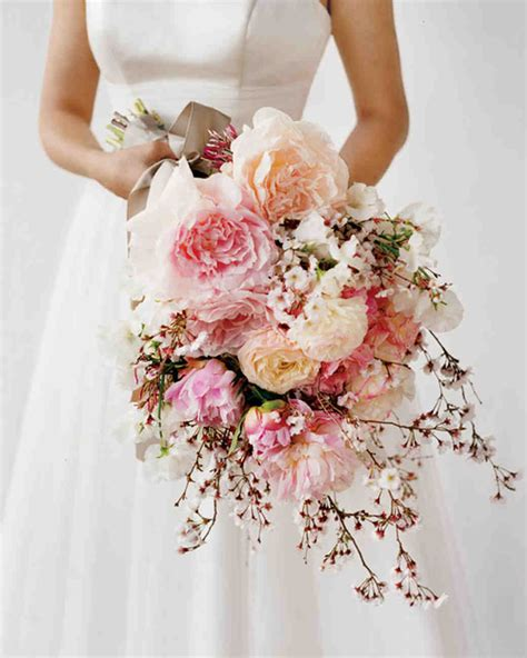 Cherry Blossom Inspired Wedding Ideas Martha Stewart