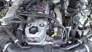 Toyota 22re Engine