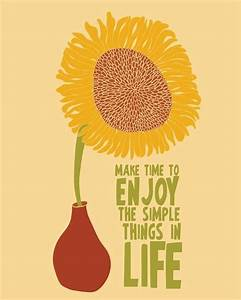 Cute Inspiratio... Cute Simple Life Quotes