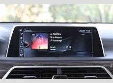 BMW's cars get support for Spotify, Pandora, and