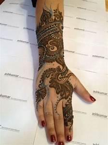 Henna Selber Machen : henna tattoo selber machen 40 designs mehndi henna pinterest ~ Frokenaadalensverden.com Haus und Dekorationen