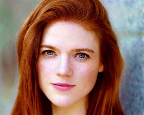 Women Blue Eyes Actress Redheads Game Of Thrones Faces