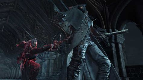 bloodborne upper cathedral ward    beat celestial