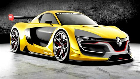 Ultimate Sports Car by Renaultsport Rs 01 Ultimate Sports Car C 3g