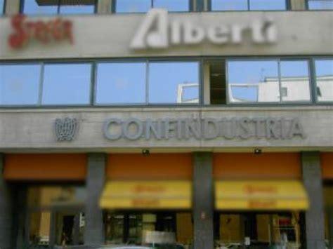 Sede Confindustria Confindustria Presenta L Osservatorio Immobiliare Della