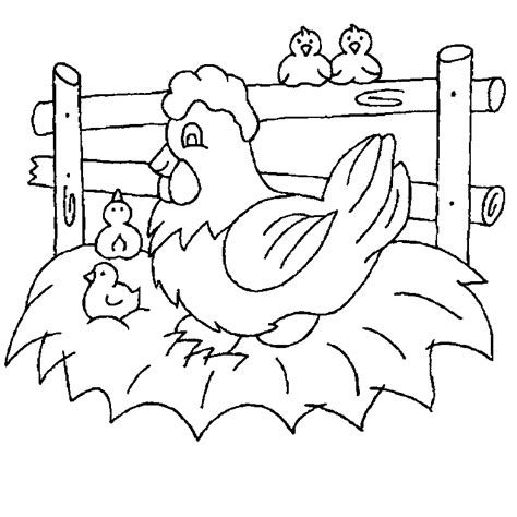 The minimum core vocabulary lists are primarily intended as a guide for teachers to assist in the planning of schemes of work. Un día en el campo: La gallina y los pollitos