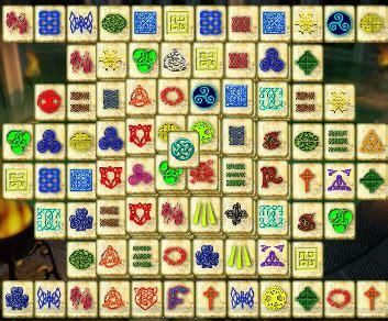 jeux mahjong cuisine celtic mahjong gratuit en plein écran jeu en ligne et flash