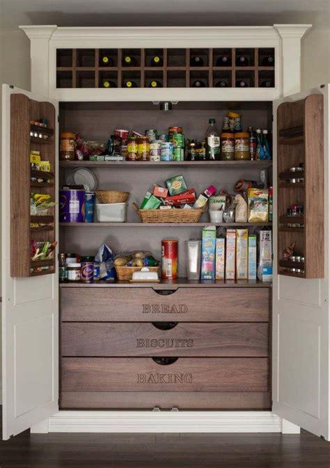 placards cuisine 20 idées et astuces pour votre aménagement placard