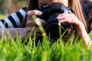 Beginner Photography Projects