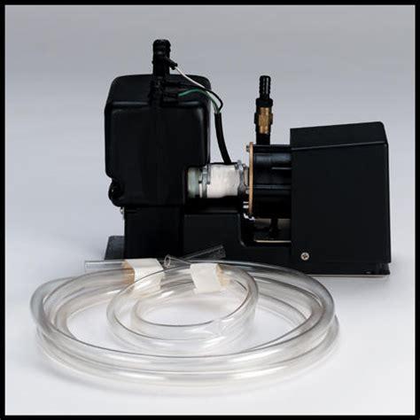 zpk monogram icemaker drain pump accessory kit ge appliances parts