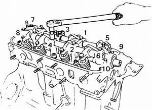 repair guides engine mechanical cylinder head With isuzu truck head