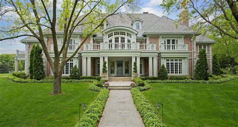 country estates exquisite country estate 5 875 000 pricey pads
