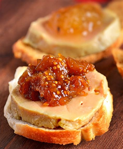 foie gras canape with fig jpg 2 com