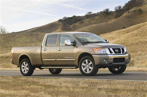 nissan titan sales rebound   autoguidecom news