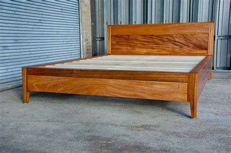 Best 25+ Solid Wood Platform Bed Ideas On Pinterest